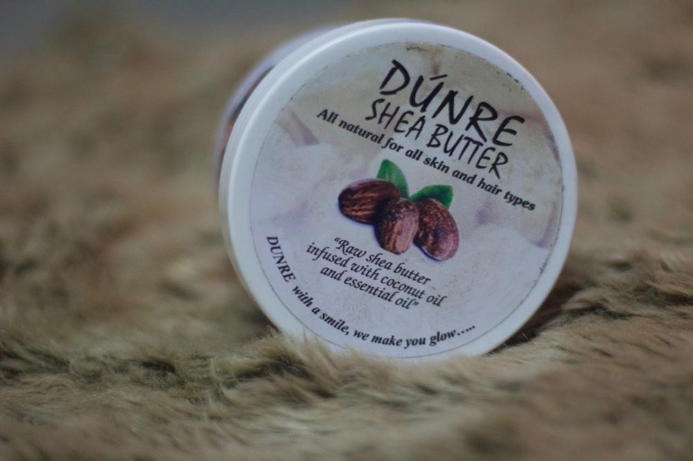 Dunre Shea Butter